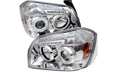 spyder PRO-YD-DMAG05-LED-C v2