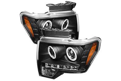 Spyder PRO-YD-FF15009-CCFL-BK