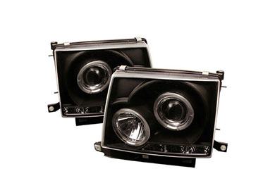 spyder PRO-YD-TT97-HL-BK v2