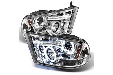 Dodge Ram Spyder Headlights