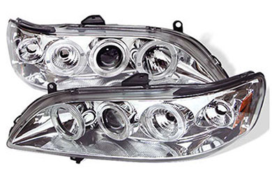 Honda Accord Spyder Headlights