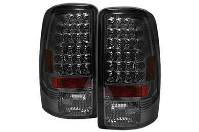 Chevy Tahoe Spyder LED Tail Lights