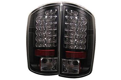 Dodge Ram Spyder LED Tail Lights