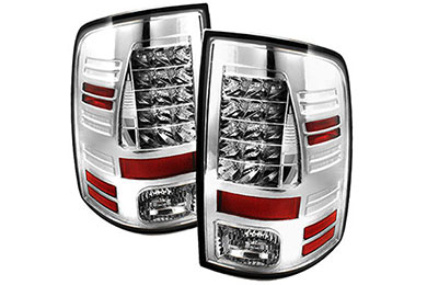 Dodge Ram Spyder LED Tail Lights