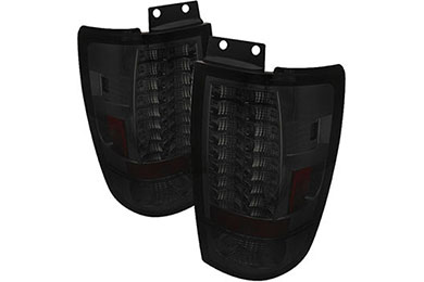 Ford Expedition Spyder LED Tail Lights