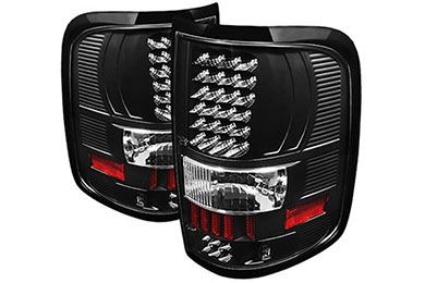 Ford F-150 Spyder LED Tail Lights