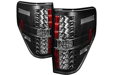 Ford F-150 Spyder LED Tail Lights