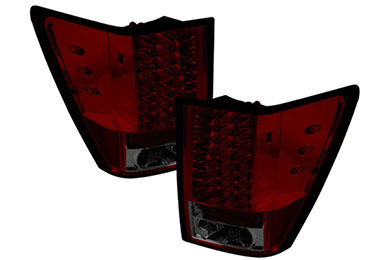Jeep Grand Cherokee Spyder LED Tail Lights