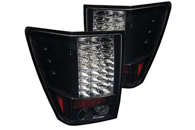 Jeep Grand Cherokee Spyder LED Tail Lights