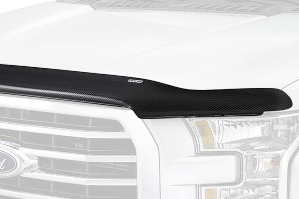 stampede vigilante carbon fiber hood protector sample