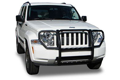 Jeep Liberty Steelcraft Grille Guards