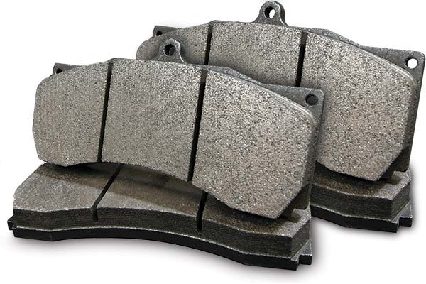 stoptech street performance brake pads sample image