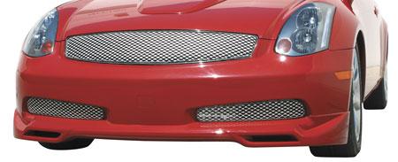 street scene speed grille 95077336
