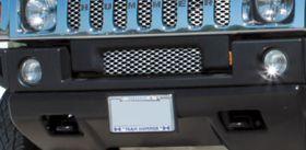 street scene speed grille 950-78191