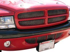 street scene speed grille 95076613