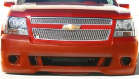 street scene speed grille 95079147