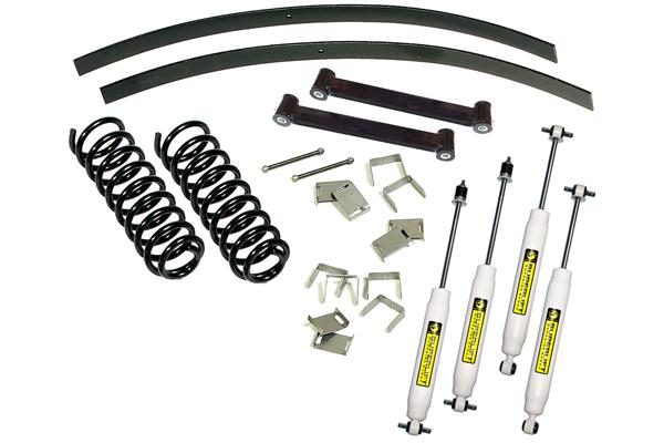 superlift k369 - superlift lift kits
