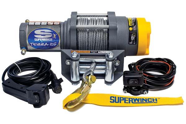 superwinch 1125220