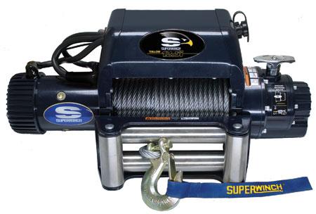 superwinch 1612210