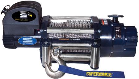 superwinch 1614200