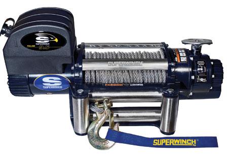 superwinch 1695200