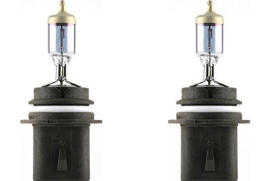 Dodge Ram Sylvania SilverStar Ultra Bulbs