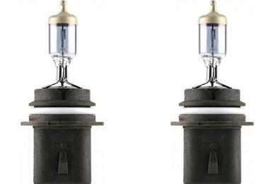 Ford F-150 Sylvania SilverStar Ultra Bulbs