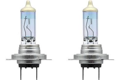 Subaru Impreza Sylvania SilverStar Ultra Bulbs