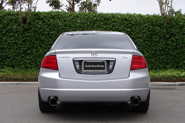 Tanabe T Tanabe Exhaust Systems FREE SHIPPING - 2006 acura tl performance parts
