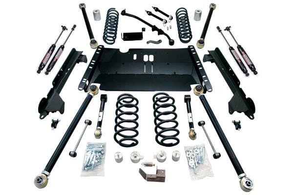 Enduro Lift Kit