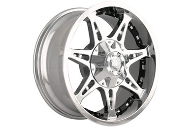 mayhem missile wheels chrome with black accents sample