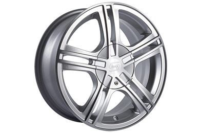 sacchi s62 wheels hypersilver with machined face sample