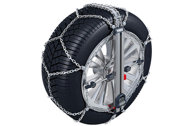 thule easy fit tire chains sample image