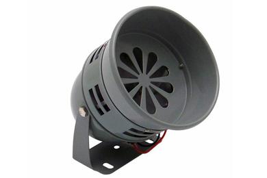trigger horns v1 buzz bomb vintage air raid siren