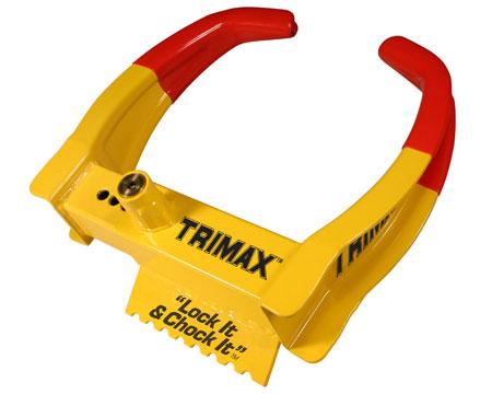 trimax chock lock TCL65