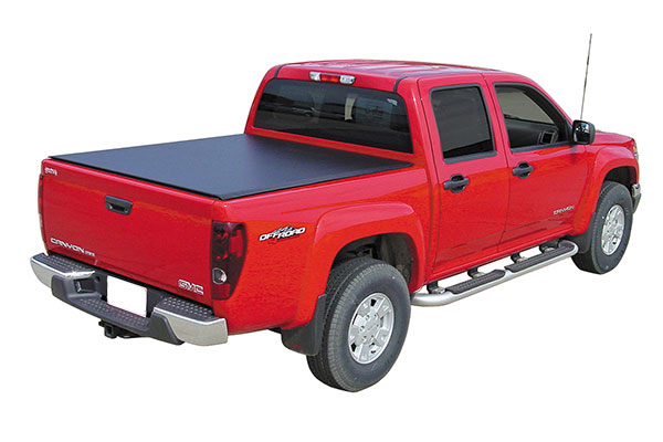 truxedo 549801 truxedo lo pro soft roll up tonneau cover. Black Bedroom Furniture Sets. Home Design Ideas