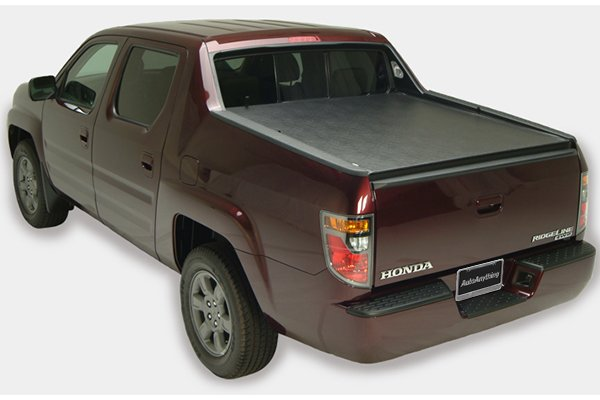 TruXedo 530601   TruXedo Lo Pro Soft Roll Up Tonneau Cover   FREE SHIPPING!