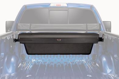 truxedo tonneaumate truck toolbox