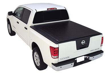 Nissan Titan TruXedo Lo Pro Soft Roll-Up Tonneau Cover