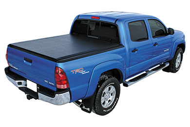 Toyota Tacoma TruXedo Lo Pro Soft Roll-Up Tonneau Cover