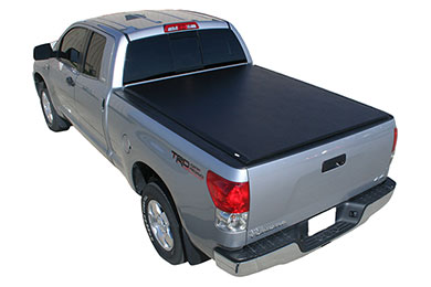 Toyota Tundra TruXedo Lo Pro Soft Roll-Up Tonneau Cover
