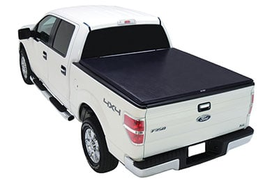Ford F-150 TruXedo TruXport Roll-Up Tonneau Cover