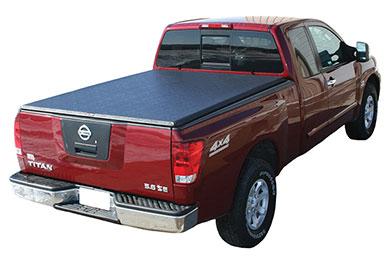 Nissan Frontier TruXedo TruXport Roll-Up Tonneau Cover