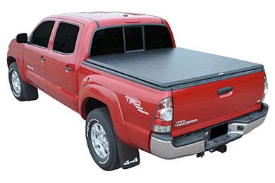 Toyota Tacoma TruXedo TruXport Roll-Up Tonneau Cover