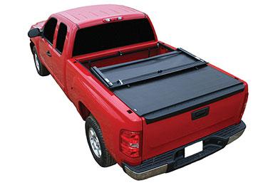 Chevy Silverado TruXedo Deuce 2 Tonneau Cover