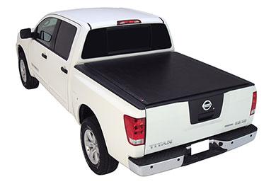 Nissan Titan TruXedo Deuce 2 Tonneau Cover