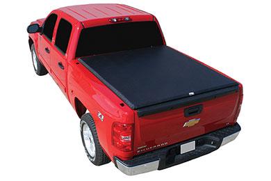 Chevy Silverado TruXedo Edge Tonneau Cover