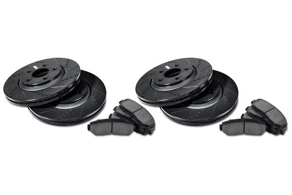 truxp high performance brake kits 4 wheel sample