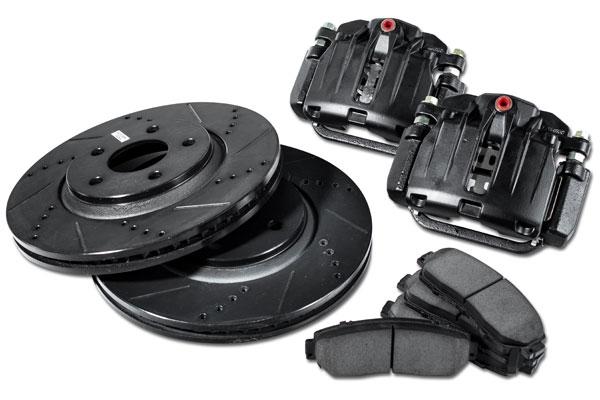 truxp high performance caliper brake kit rear sample