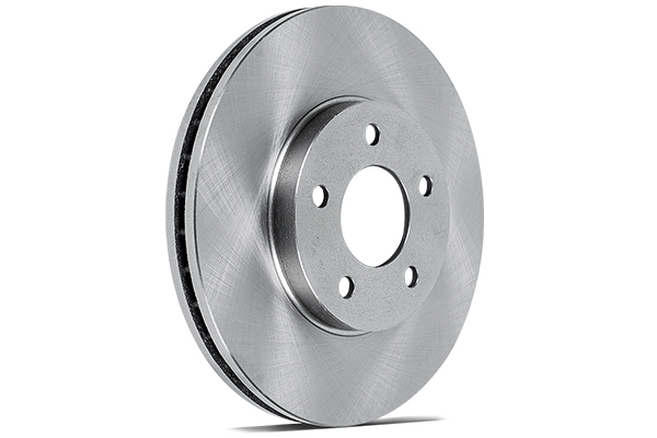 truxp oem performance brake rotors front sample